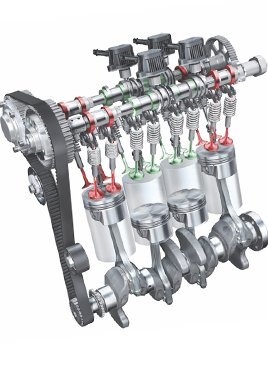 Automobile Spares Parts