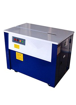 Box Strapping & Sealing Machines