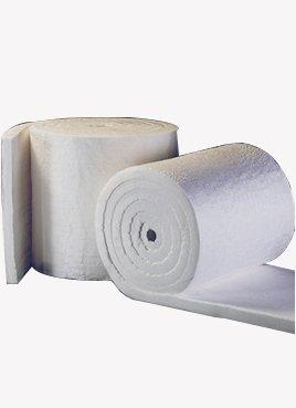 Ceramics Fiber Blankets