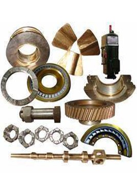 Rolling Mills Spare Parts