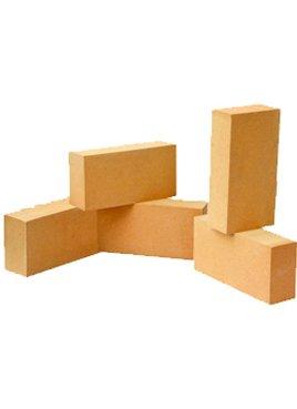Fire Clay High Alumina Bricks