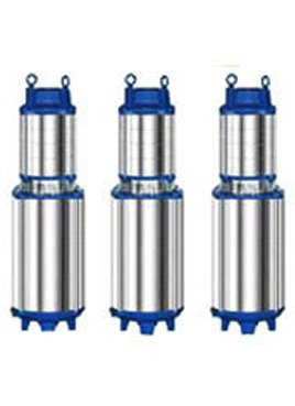Vertical Openwell Submersible Pumps