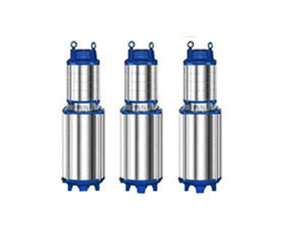 The Most Reliable Vertical Openwell Submersible Pumps