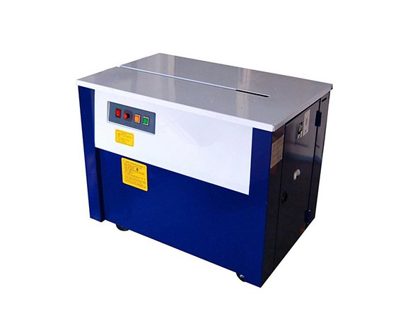 Buy Only Quality Box Strapping Machines from Best Machines Manufacturers