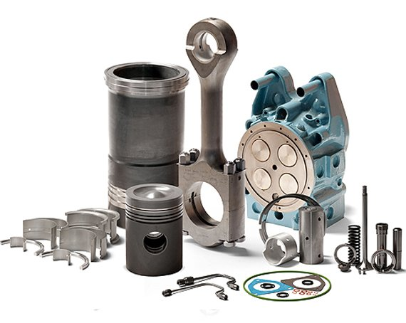 How A Diesel Engine Spare Parts Supplier Help You to Get the Best Spare Parts?