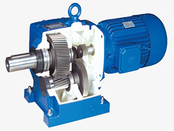 Gear Motors India has Brought a Marginal Change in the Industry