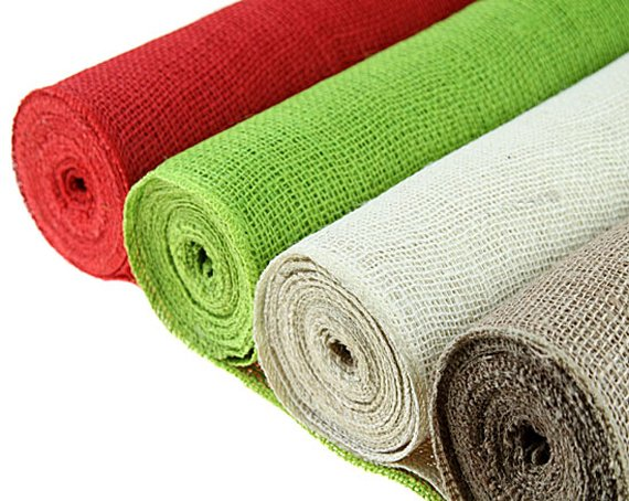 Boost your Productivity with the Finest Jute Hessian Cloth