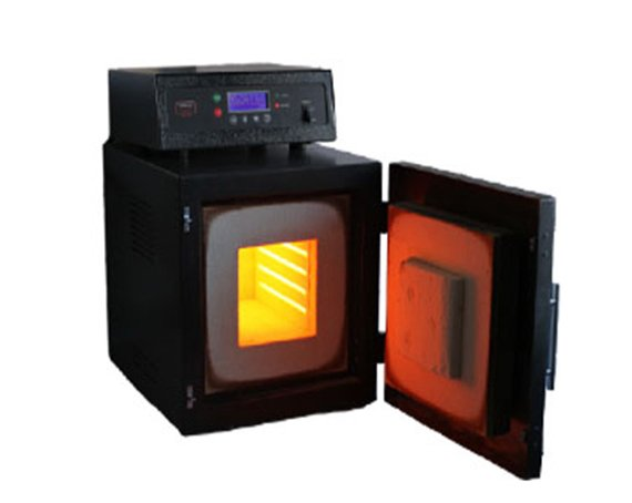 Laboratory furnace parts for different heating purpose