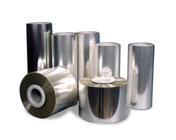Enhance Your Productivity With Our Metalized Films