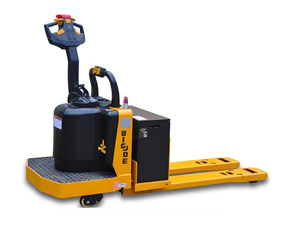 Advantages and Benefits of Using Pallet Trucks that You Should Know