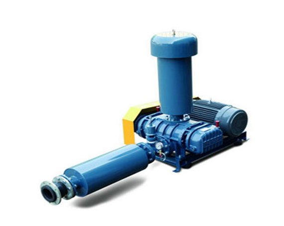 Expand Your Waste Treatment Plant Choosing the Right Root Blowers Suppliers and Blowers Suppliers