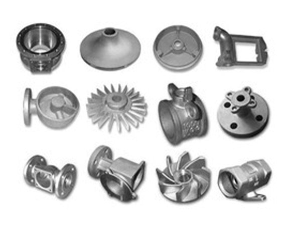 Steel plant furnaces spare parts for the right use