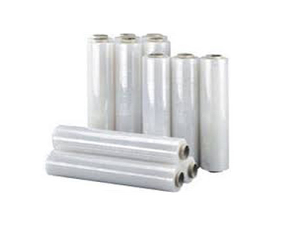 Make Your Product Packaging Look More Professional With Our Stretch Films