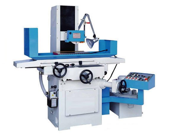 Give Good Finishing to Your Surface Using our Grinding Machines